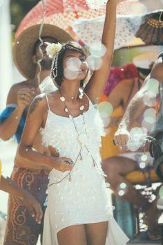 Looks e Fantasias Carnaval 2014 Confira o que algumas marcas prepararam para a folia