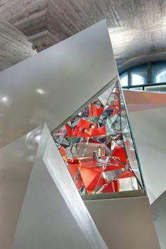 Collections Gallery – History of Switzerland | Holzer Kobler Architekturen