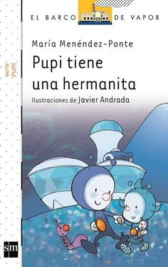 Pupi tiene una hermanita - http://todopdf.com/libro/pupi-tiene-una-hermanita/