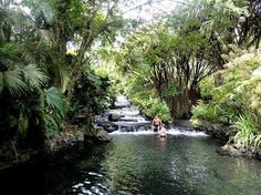 According to 'Costa Rica Top 10' website, these are Costa Rica's best hot springs! What do you think?
