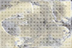 Orchid Chaos - Beige Grey - Wall Mural & Photo Wallpaper - Photowall