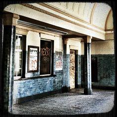 Berlin railway station