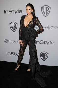 549c3ba128 Every Stunning Look From the Golden Globes After-Party. Shay MitchellGolden  GirlsGolden GlobesSexy OutfitsCool OutfitsParty DressCool ClothesDress Party Prom ...