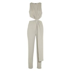 Master The Art Of The Cocktail-Party Jumpsuit | The Zoe Report