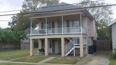 SOLD! 3020-22 Nashville, New Orleans, LA $159,000 5 Bedroom, 3 Bath Multi-family Home, New Orleans Real Estate