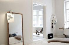 Prachtig rustige slaapkamer