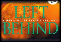 Left Behind Series - Such a great series!!!