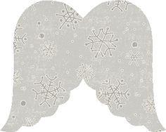 grey+snowflake+angel+wings.jpg (325×260)