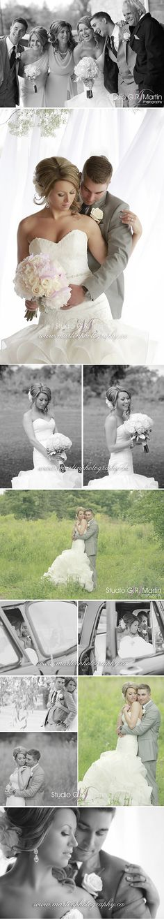 Studio G. Ottawa, Gatineau, Golf, Lace Wedding, Wedding Dresses, Photographic Studio, Portrait Photographers, Wedding Ideas, Club