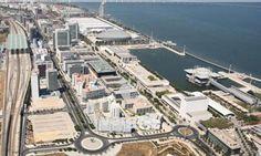 Terreno, Parque das Nações, Lisboa | BPI Expresso Imobiliário