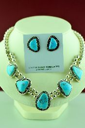 cool Native American Turquoise Necklaces Jewelry... by post_link