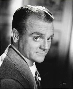 Those eyes - James cagney