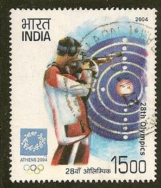 India Scott 2069c Olympics Used - bidStart (item 27189006 in Stamps, Asia, India)
