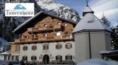 Matreier Tauernhaus am Felbertauern in #Osttirol