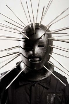 Slipknot Craig Jones #5                                                       …