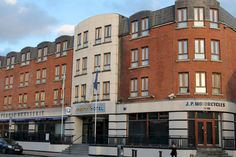 Pearse Street Hotel Dublin