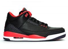 Nike Air Jordan 3 Crimson. Very underestimated shoe. Bought 4 pairs.
