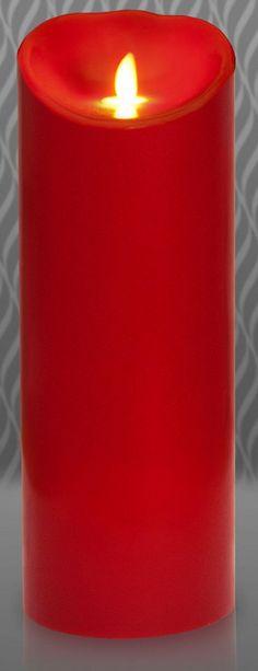 #Kerzen Leuchten #Luminara #359006 crimson   Luminara 359006  Zimmerdecke LED Batterie/Akku Weiß Weiß     Hier klicken, um weiterzulesen.