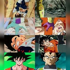 Goku vs Frieza / Vegeta vs Frieza. Guess what? While everyone is excited because this movie SHOULD BE a complete reversal of roles from the Frieza Saga, we're all about to be disappointed because apparently Vegeta is NOT going to get his shining moment! Cry away, fans!