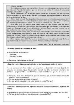 COLETÂNEA DE ATIVIDADES DO 5º ANO