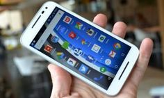 Motorola's finances Moto G has grown up, but does a higher camera, waterproofing and new functions justify an extra steeply-priced rate tag? The authentic Moto G redefined what a price range phone must be, when it released in 2013. It changed into the first Android telephone below £one hundred...