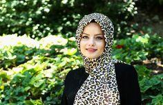 Hijab Styles for Parties | Hijab Turkish