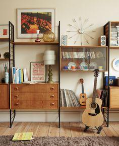 Beautiful Ladderax - My dream piece of furniture.