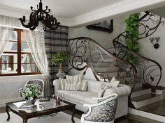 Modern Simple Living Room Design Ideas