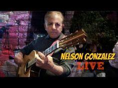 ▶ Nelson Gonzalez, Son Mundano, Canta Estilo Rap Nelson Gonzalez Jr,Cuando Llegare Al Bohio - YouTube