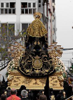 FERROL - SEMANA SANTA - EASTER ... http://www.anacosdegalicia.com ... Fotos de Galicia
