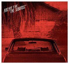 Arcade Fire -The Suburbs