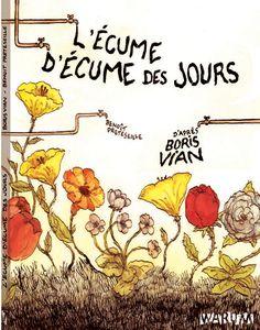 Boris Vian: L'Écume des Jours