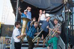 hmbc (holstuonarmusigbigbandclub) - Impressionen 2015 - SAMSTAG, 29.8.2015 - Projekt Spielberg