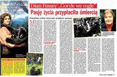 Dian Fossey_Badaczka goryli