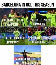 Barcelona 14-15 International Soccer, Football Predictions, Soccer News, World Cup 2014, Free Books, Barcelona, Champion, Seasons, Teaching