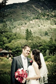 PETER BRUCE WEDDINGS: Calistoga Ranch Napa by Peter Bruce Photo