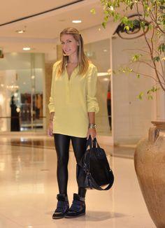 glam4you - nati vozza - look dia - sneaker - look - kinca - DVF
