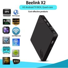 New Beelink X2 Smart TV Box US EU Plug Android 4.4 XBMC WiFi H3 Quad-Core Set Top Box 1GB RAM 8GB ROM Google Player Tv Receivers     Tag a friend who would love this!     FREE Shipping Worldwide     #ElectronicsStore     Get it here ---> http://www.alielectronicsstore.com/products/new-beelink-x2-smart-tv-box-us-eu-plug-android-4-4-xbmc-wifi-h3-quad-core-set-top-box-1gb-ram-8gb-rom-google-player-tv-receivers/