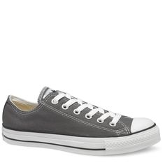 Charcoal Chuck Taylor All Star Shoes : Converse Shoes | Converse.com for the boys?