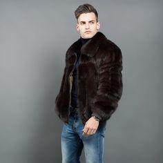 """Gefällt 52 Mal, 4 Kommentare - LUXURY FUR SALE (@furcaravan) auf Instagram: """"Sable coat for men is cool ! Мужская куртка из соболя в продаже на этот сезон. Лучшие модели…"""""""