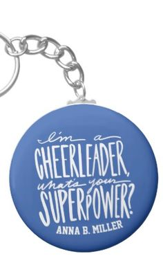 Gift idea for cheer squad - Funny cheerleader quote - personalized, customized, school colors, team spirit, cheerleading, DIY, ideas. fundraiser, competition, championship, travel, games, winner, winning