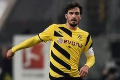 Mats Hummels made Manchester United promise