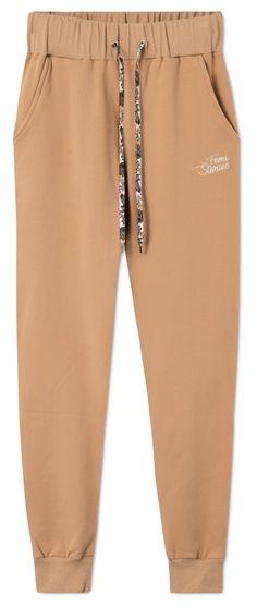 Spodnie dresowe dmskie Femi Stories MARKO r S - 7890483477 - oficjalne archiwum Allegro Sweatpants, School, Stuff To Buy, Women, Fashion, Moda, Fashion Styles, Fashion Illustrations, Woman