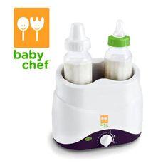 Double Duty Bottle Warmer Kids Line £6.99 INC VAT #BabyCentre #Netpricedirect.co.uk