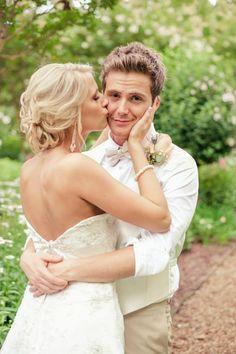 """Precious :) """"Grimm Fairytale Wedding"""""""