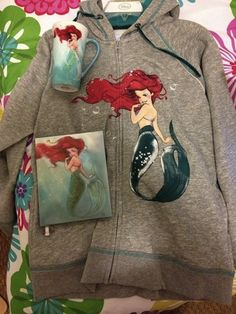 Art of Ariel Collection-I want all of this!!