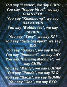 Exo Ot12, Chanbaek, Cnblue, Btob, Exo Facts, Chanyeol Baekhyun, Exo Group, Exo Lockscreen, K Wallpaper