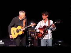 In August 2012 we were lucky enough to have Tommy Emmanuel perform here at the Australian Institute of Music (AIM). He also brought 2 very special guests Fra. Sir George Martin, Tommy Emmanuel, Sheena Easton, Hank Marvin, Jerry Reed, Django Reinhardt, Chet Atkins, Slide Guitar, Olivia Newton John
