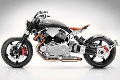 Nouveauté 2015 : Confederate X132 Hellcat Speedster