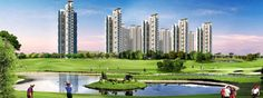 Ajnara Sports City is another commercial project by Ajnara Group. It is  having the apartments cum villas near to Noida Extension. This project having only 3 and 4BHK apartments with the spacious floor plans.